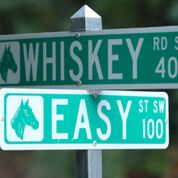 Horse Street Sign .jpeg